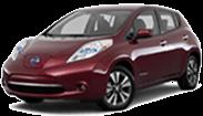 Nissan San Bernardino Leaf