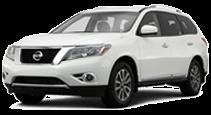 Nissan San Bernardino Pathfinder