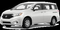 Nissan San Bernardino Quest