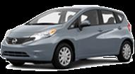 Nissan San Bernardino Versa Note