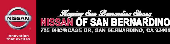 Nissan San Bernardino