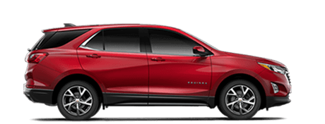 So Cal Chevy Dealer EQUINOX
