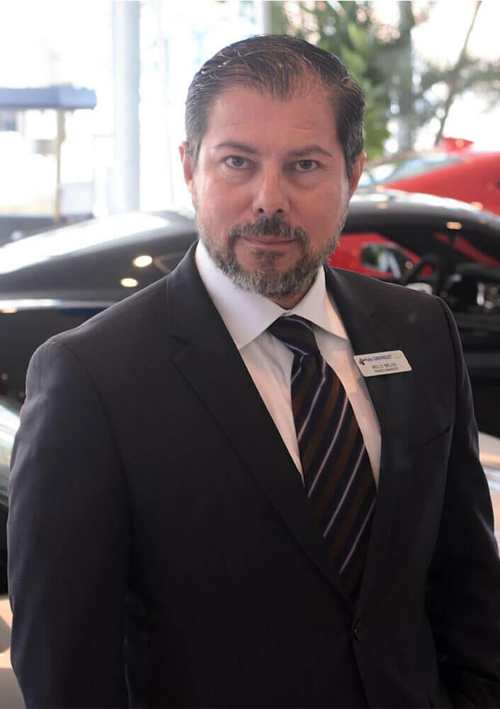 Willy Mejia
