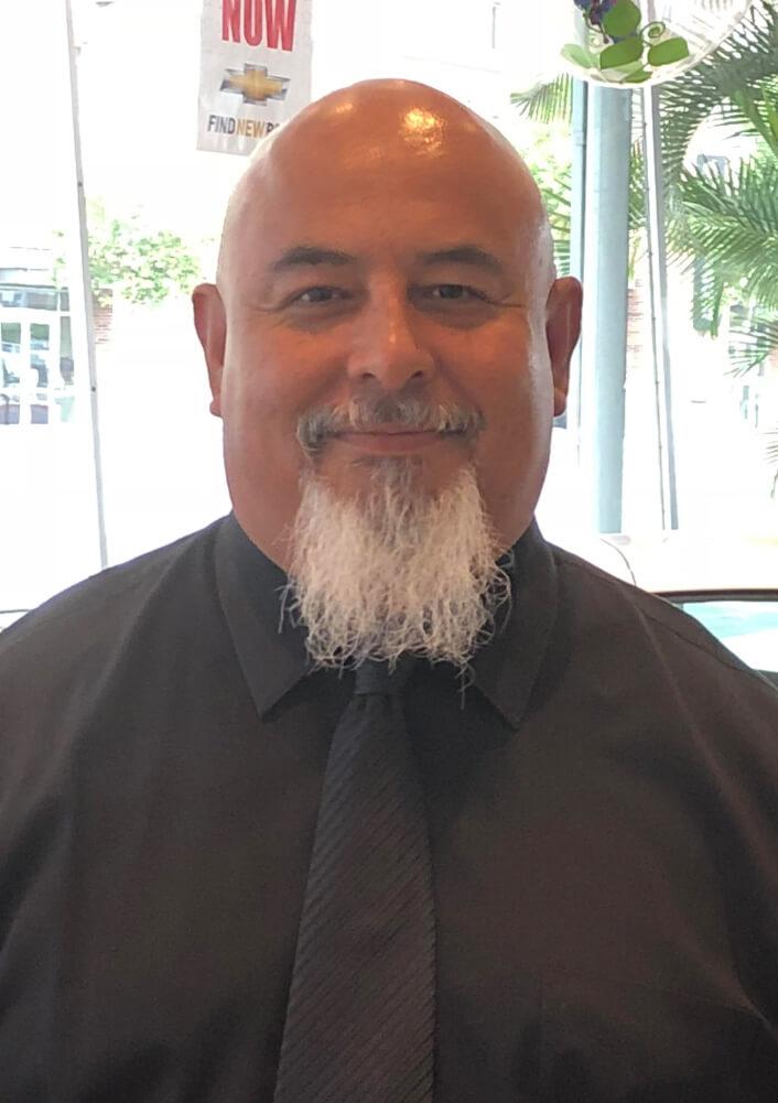 Paul Urena