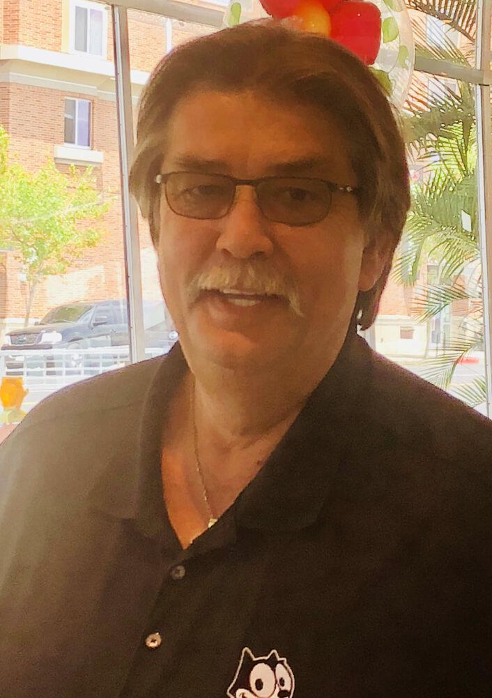Roy Schilder