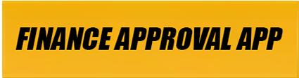 Finance Approval App