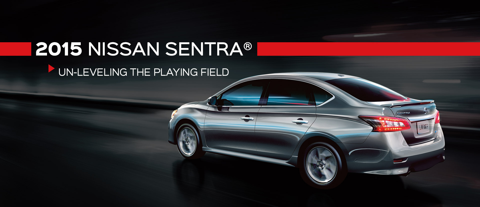 Nissan Sentra Canned