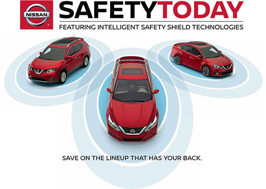 Safety Today Metro Nissan Redlands