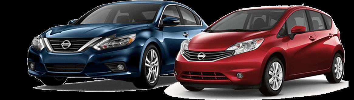 New & Used Nissan Dealer | Serving Plano, Irving ...