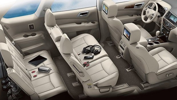 The Nissan Quest Is A Clic Vehicle That One Of S Most Familiar Models It Traditional Minivan Designed To Be Family Car Ideal