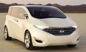 nissan quest in 2019
