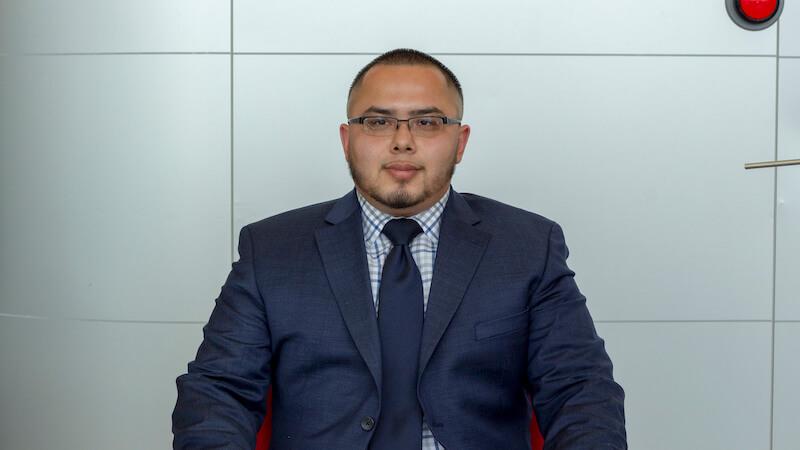 Dominic Garcia