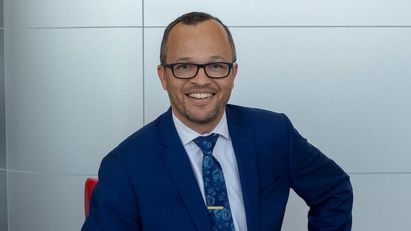 Marcus Van Doren