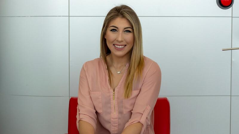 Molli Garcia