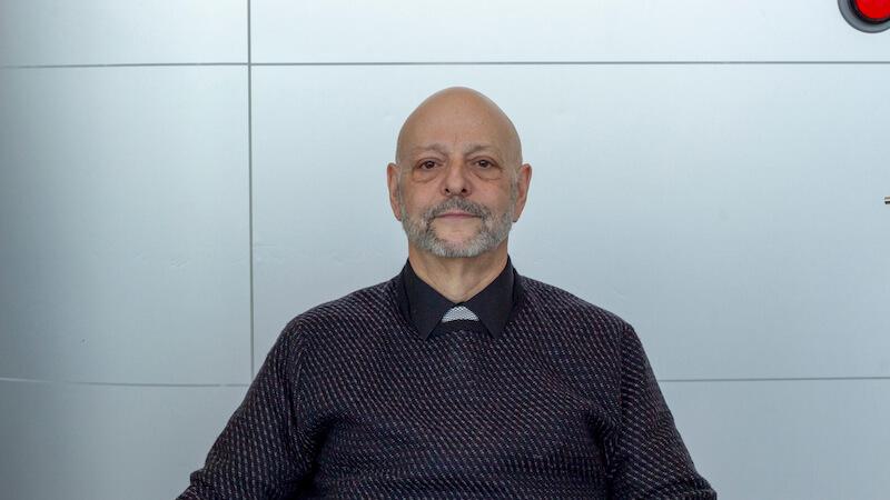 Tony Sabatino