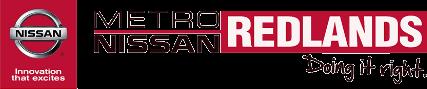 Metro Nissan Redlands