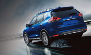 2019 Nissan Rogue - Capable in all Conditions