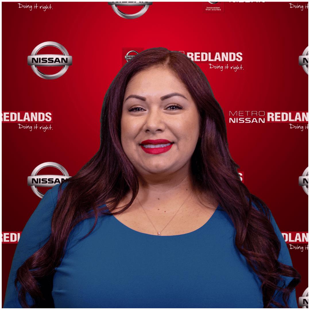 Elizabeth Meza