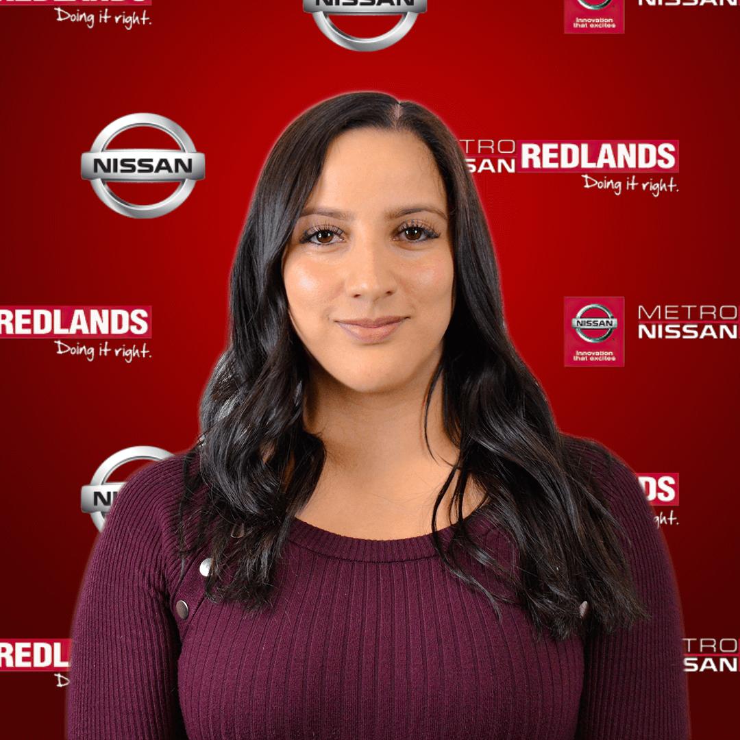 Lisa Salcedo