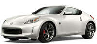 Route 22 Nissan 370Z