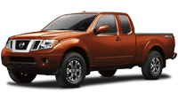 Route 22 Nissan FRONTIER