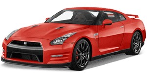 Route 22 Nissan GT-R