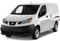 Route 22 Nissan NV200