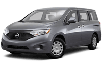Route 22 Nissan QUEST