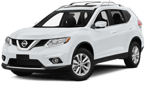 Route 22 Nissan ROGUE