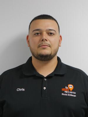 Chris Granados