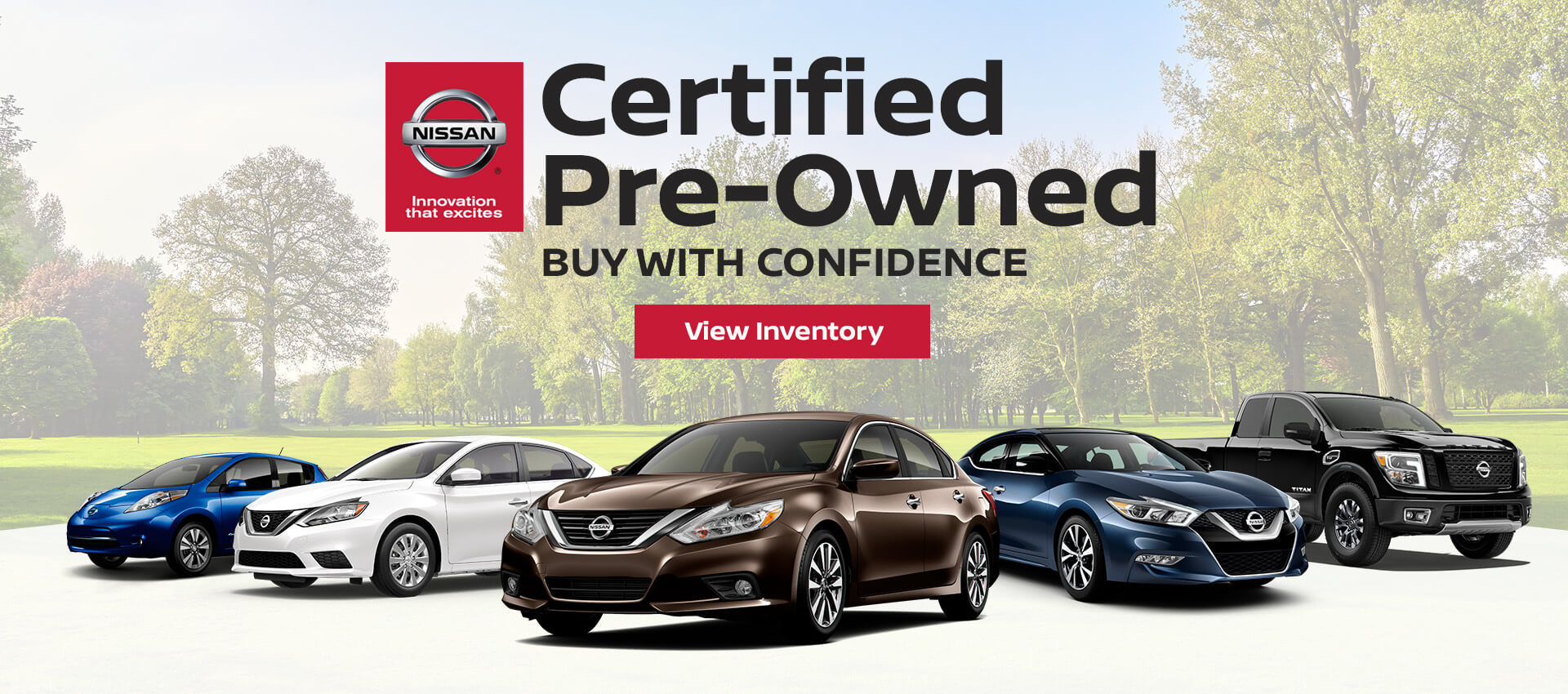 Certified Preowned Nissan