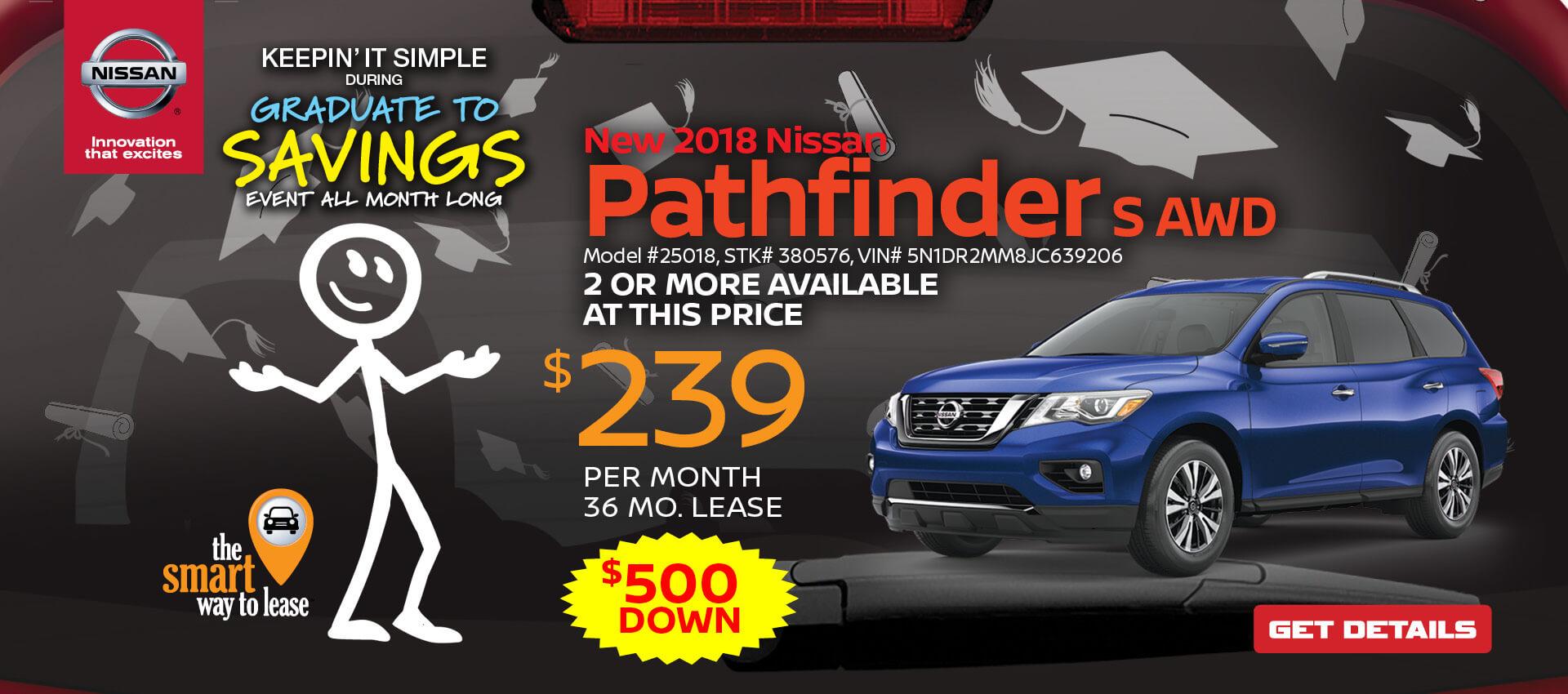 Pathfinder $239