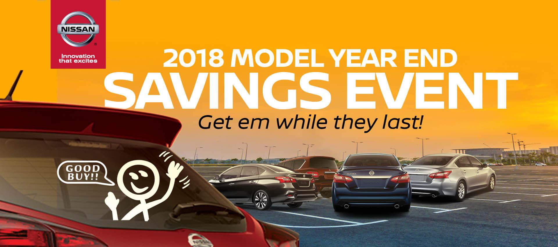 Savings Event