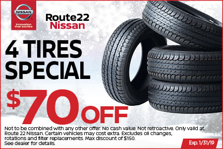 service specials and coupons route 22 nissan. Black Bedroom Furniture Sets. Home Design Ideas