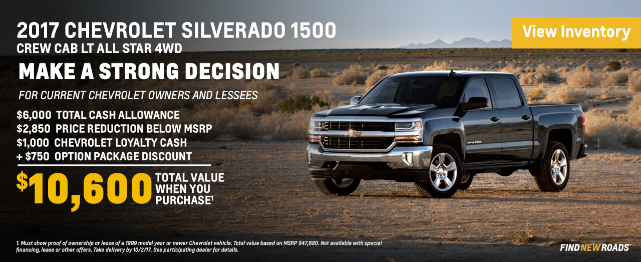 new used chevy dealer in bakersfield three way chevrolet. Black Bedroom Furniture Sets. Home Design Ideas