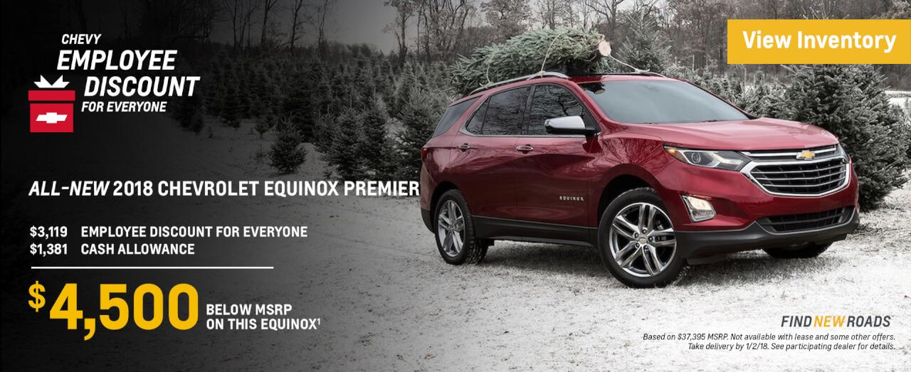 Equinox HP