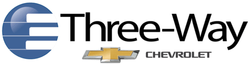 Three-Way Chevrolet Logo