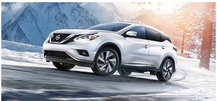 Mossy Nissan Escondido >> Nissan Intuitive All-Wheel Drive - Mossy Nissan