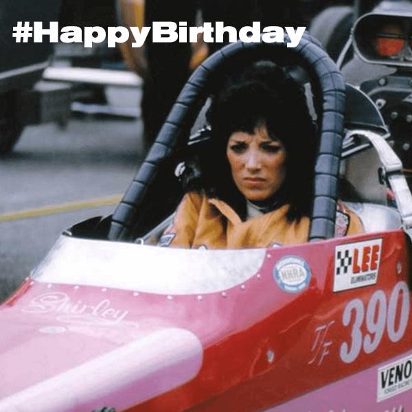 Mossy Nissan Chula Vista >> Happy Birthday Shirley Muldowney! - Mossy Nissan