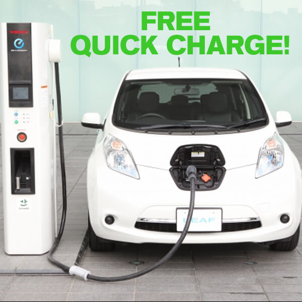 Orlando Nissan S No Charge To Promotion Has Officially Arrived The Sunshine State Florida Will Now Provide New Leaf Ers Two