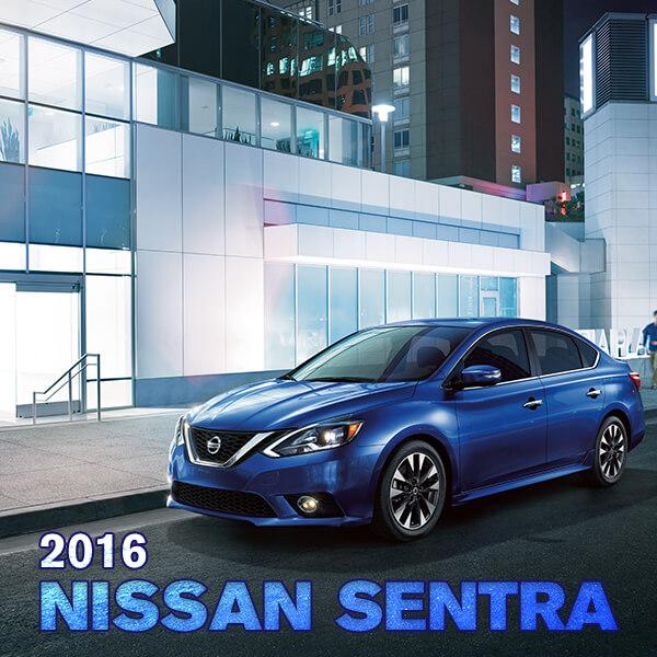 Mossy Nissan Chula Vista >> Test Drive: 2016 Nissan Sentra - Mossy Nissan