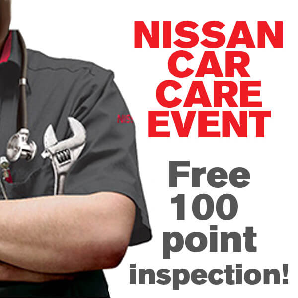 October Car Care Month At Mossy Nissan San Diego Mossy