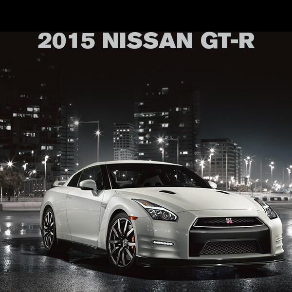 Fun Fact Friday How Much Horsepower Does The 2015 Nissan Gt R Come