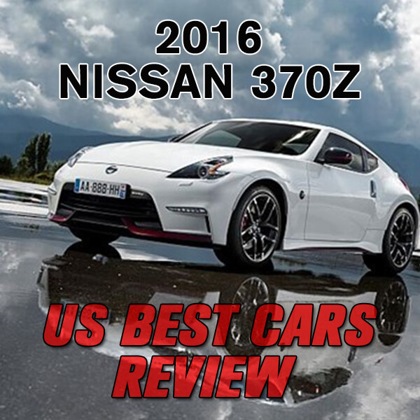 Nissan Z Review US News Best Cars Mossy Nissan - Sports cars ranking