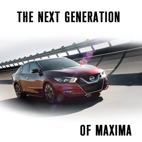 """Nissan Begins Production Of Eighth-generation Maxima """"4"""