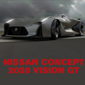 Top 5 Coolest Nissan Cars Featured in Gran Turismo - Mossy Nissan