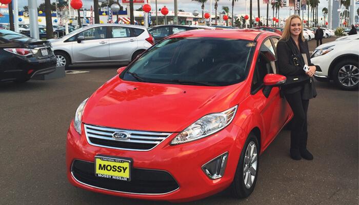 Fox Rent A Car San Diego Customer Service
