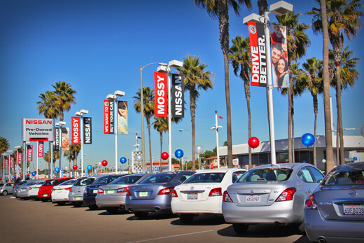 Elegant Mossy Nissan National City Also Has A Huge Selection Of Quality San Diego  Used Cars, Used Trucks And Used SUVs!