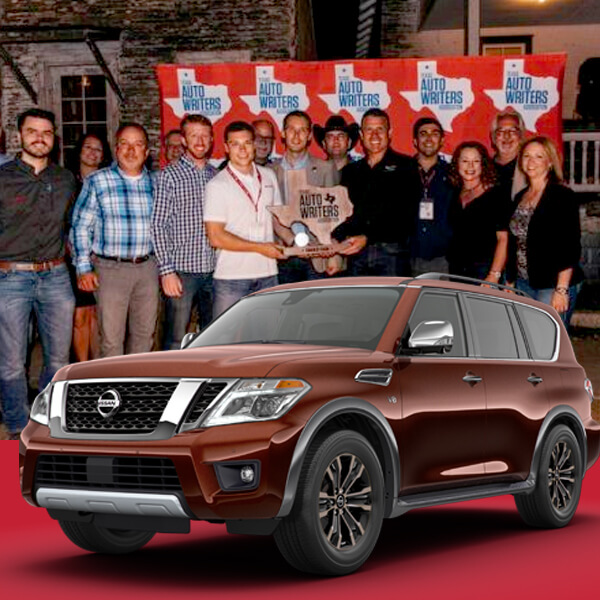 Nissan Takes Six Awards At Annual Texas Truck Rodeo All