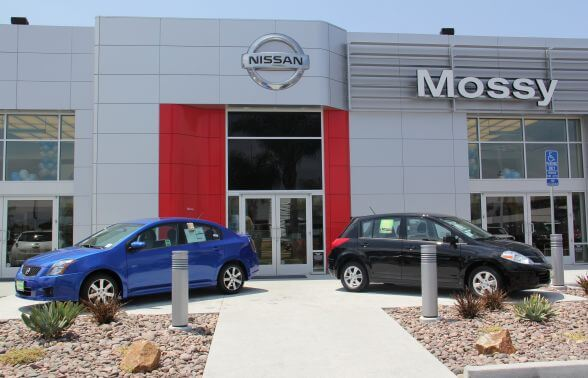 Mossy Nissan Escondido >> Contact Your Local Escondido Nissan Dealership with Any Questions